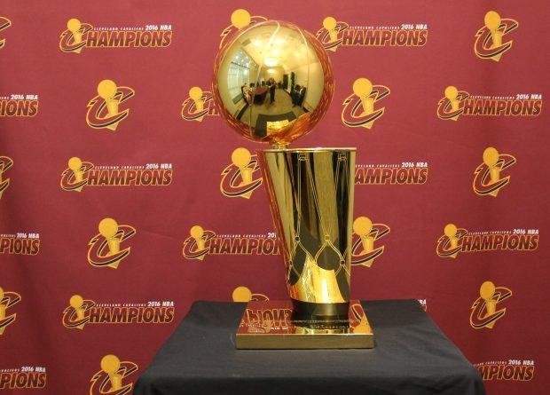 El Ranking de los equipos con más Títulos de Campeones de la historia de la NBA