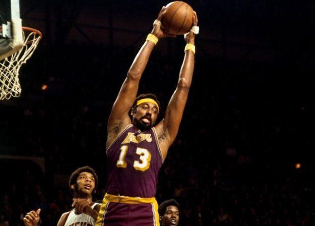 El record de rebotes en un partido de la NBA