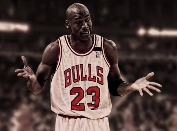 20 puntos Jordan