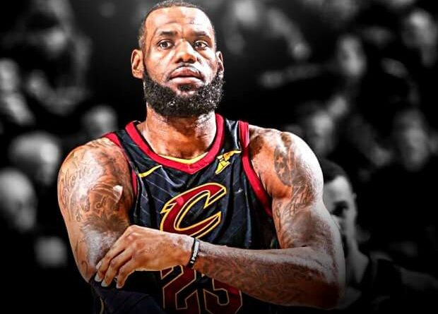 lebron james cavaliers playoffs
