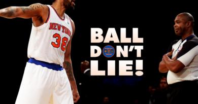 Rasheed Wallace Ball don't lie