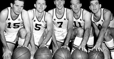 Equipo Este 1951