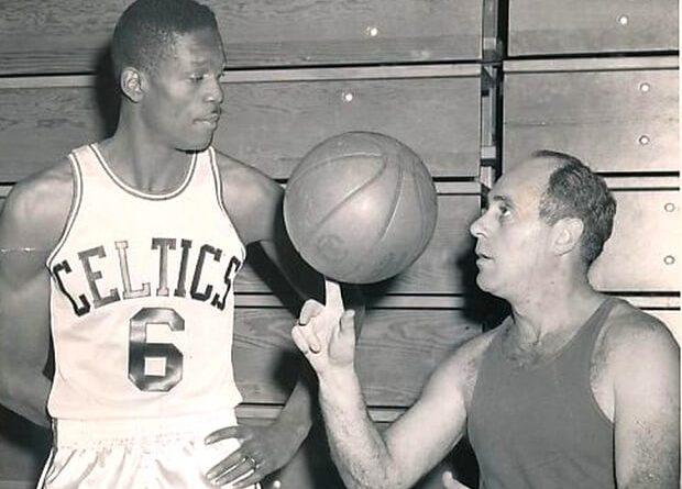 El traspaso que cambio la historia de la NBA