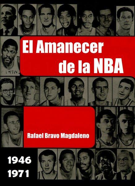 4 El amanecer de la NBA portada
