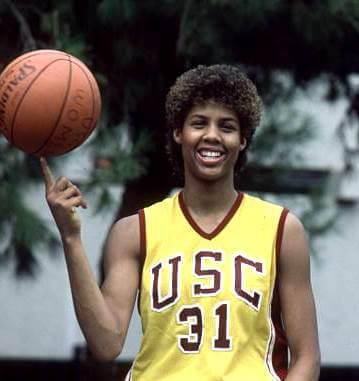 Cheryl Miller USC