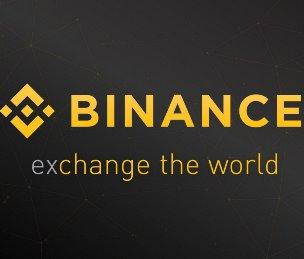 Invertir Binance